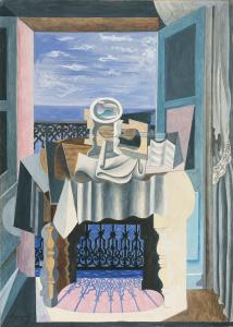 Picasso y Dalí, frente a frente