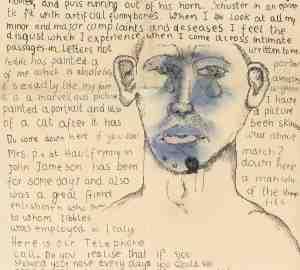 Las cartas secretas del joven Freud
