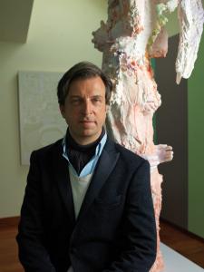 La colección de Alain Servais