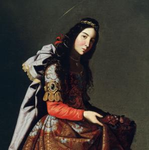 El inmarcesible legado de Zurbarán