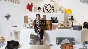 La sensacional colección de Beth Rudin DeWoody