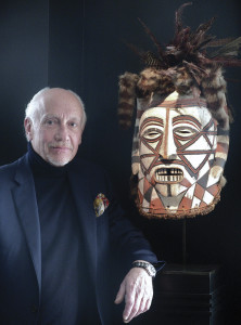 Los Ratton, una dinastía legendaria del Arte Tribal
