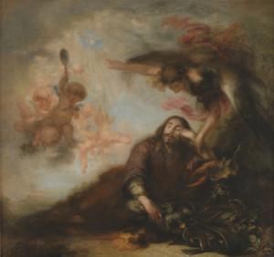Plácido Arango dona 25 obras al Prado