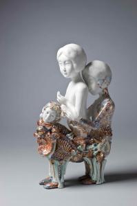 Revelations: artesanía del siglo XXI