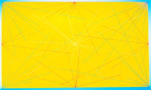 La percepción pura de Sol LeWitt – Fundación Botín, Santander. Hasta el 10 de enero de 2016.