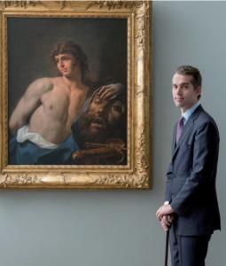 El cavaliere del arte