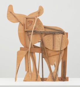 Picasso en tres dimensiones – MoMA, Nueva York. Del 14 de septiembre al 7 de febrero