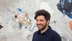 Secundino Hernández, el chico de oro del arte español