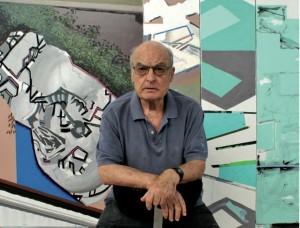 Luis Gordillo, tan lejos, tan cerca