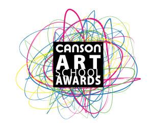 Canson premia a los estudiantes de arte