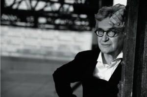 Wim Wenders, escribir con luz