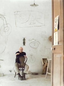 Inspiración Miró – Museo CoBrA de Arte Moderno, Amstelveen. Hasta el 31 de enero