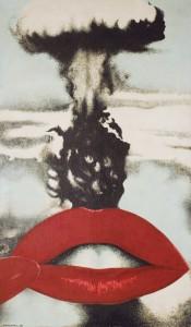 Explosión Pop – Tate Modern, Londres. Hasta el 24 de enero