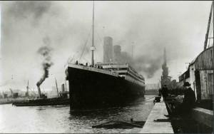 El Titanic fondea en Madrid
