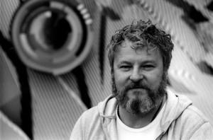 Entrevista con Tobias Rehberger