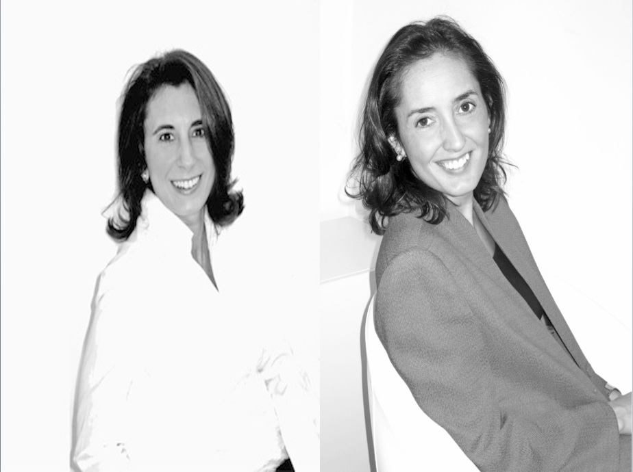 Beatriz e Isabel Niño