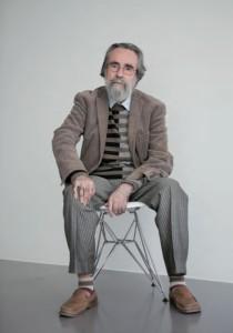 Arte al límite: una conversación con Isidoro Valcárcel Medina