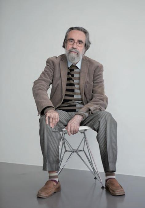Isidoro Valcarcel Medina