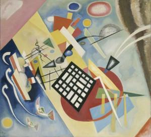 Kandinsky – CentroCentro Cibeles, Madrid. Hasta el 28 de febrero