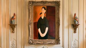 Sotheby's dispersa la Colección Taubman