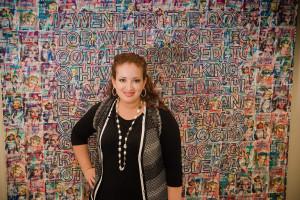 La colección de Lorena Junco