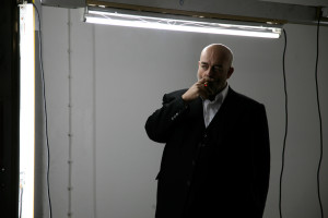 Entrevista con Pedro Cabrita Reis