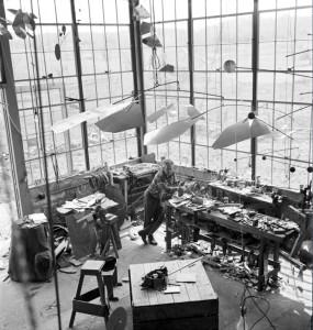Universo Calder – Tate Modern, Londres. Hasta el 3 de abril