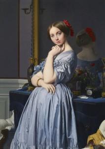 Ingres – Museo del Prado, Madrid. Hasta el 27 de marzo