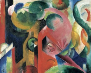 Ciclón de color – Leopold Museum, Viena. Hasta el 11 de enero