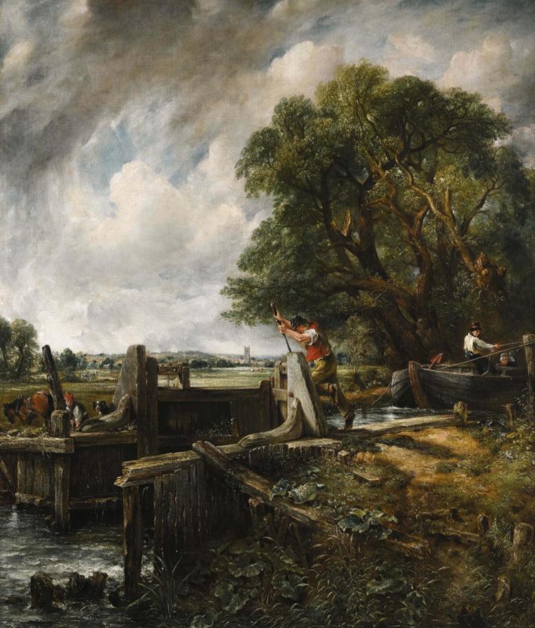 La Esclusa