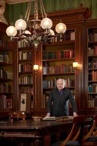 Pierre Bergé se desprende de su biblioteca