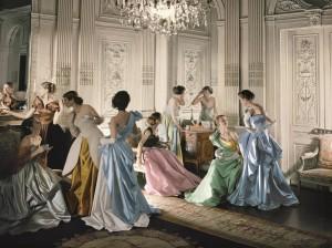 Sobre la moda – Museo Cristóbal Balenciaga, Guetaria. Hasta el 31 de enero