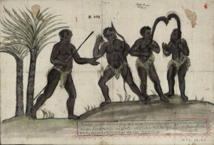 La Mar del Sur – Museo de América, Madrid. Hasta el 13 de marzo
