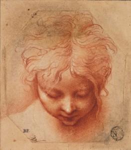 Parmigianino – Museo del Louvre, París. Hasta el 15 de febrero