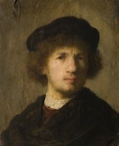 El artista – Nationalmuseum Sweden, Estocolmo. Hasta el 19 de febrero
