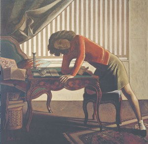 Balthus – The Bank Austria Kunstforum, Viena. Del 24 de febrero al 19 de junio