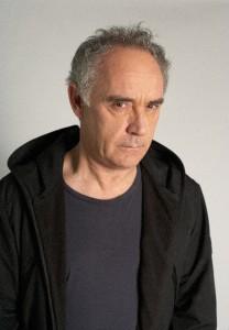 Ferran Adrià: el hombre que lo cambió todo