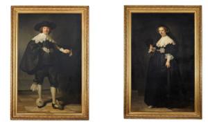 Histórica adquisición conjunta del Louvre y el Rijksmuseum