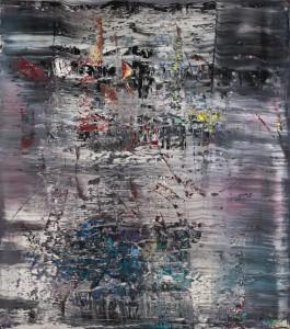 Richter: el pintor más caro del mundo