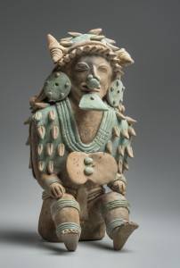Dioses y chamanes – Musée du Quai Branly, París. Hasta el 15 de mayo