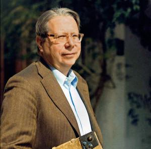 Jörn Günther: La luz del medievo