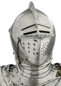 La armadura de William Randolph Hearst