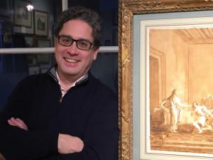 Stephen Ongpin: En la mente del artista