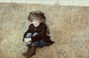 Los Wyeth – Museo Thyssen-Bornemisza, Madrid. Hasta el 19 de junio