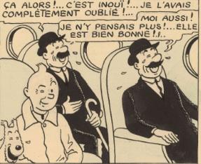 A subasta en Artcurial la colección de cómic del cantante Renaud
