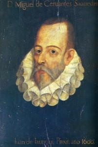 Cervantes: hombre y mito – Biblioteca Nacional de España, Madrid. Hasta el 22 de mayo