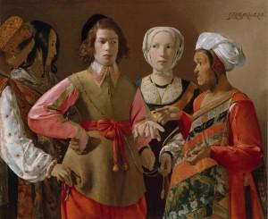 Georges de La Tour: el olvido y la gloria