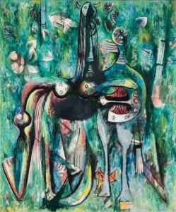 Wifredo Lam reivindicado – Museo Reina Sofía, Madrid. Hasta el 15 de agosto