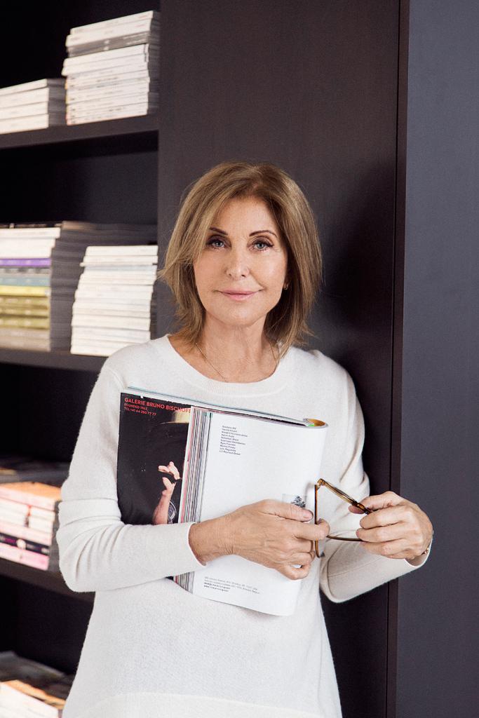 Purificación García, na de las grandes embajadoras del diseño español