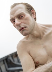 La condición humana – Theseus Temple, Viena. Hasta el 6 de septiembre